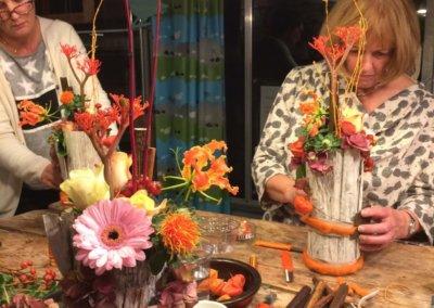 bloemwerk cursus herfst 2018 (1)